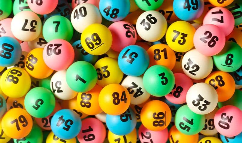 betta på lotto